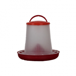 Plastic Bird Feeder for Seeds