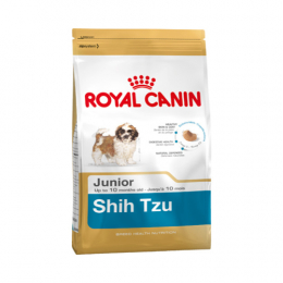 Royal Canin Shih Tzu Junior Dog Dry Food