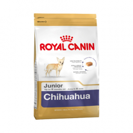Royal Canin Chihuahua Junior Dog Dry Food
