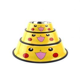 Pikachu Stainless steel Bowl