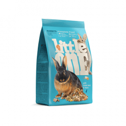 Little One food for Rabbits 900g