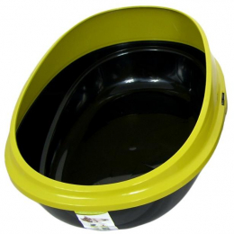MP Bergamo Cat Litter Tray Without filter