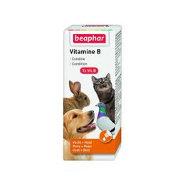 Beaphar Vitamin B 50ml