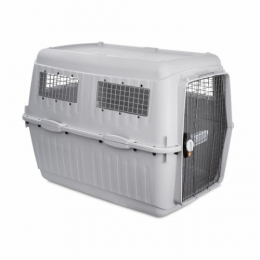 MP Bergamo Dog Travel Crate BRACCO 7