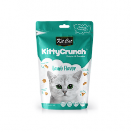 Kit Cat Kitty Crunch Lamb Flavor 60g