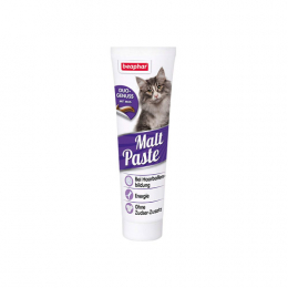 Beaphar Malt Paste for Cats 100 g