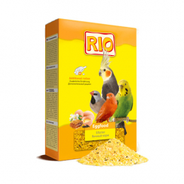 RIO Egg Food for All Types of Birds 350g