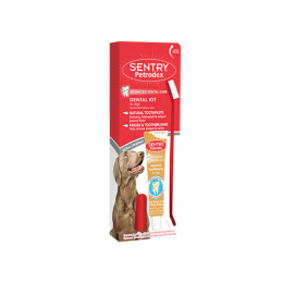 SENTRY Petrodex Dental Care Kit