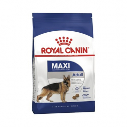 Royal Canin Maxi Adult Dog Dry Food