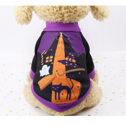 Halloween clothes for cats and dogs