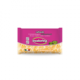 Inodorina Refresh delicate areas 15 wipes