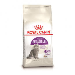 Royal Canin Dry Cats Food Sensible 33 - 2kg