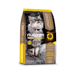 Nutram Total Grain-Free® Dry Food Chicken and Turkey