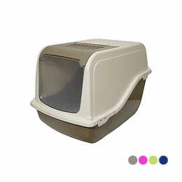 Tollette Ariel top Free litter box