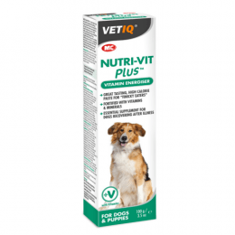 M&C Nutri Vit Plus Paste 100g