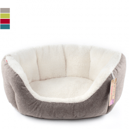 Zolux Imagine Comfort Pet Bed 55cm
