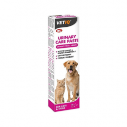 VetIQ Urinary Care Paste For Dogs & Cats 100g