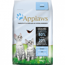 Applaws Kitten Cat Dry Food Chicken