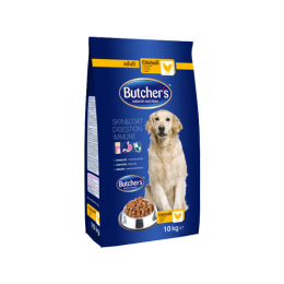 Butcher's Plus With Chicken Dry Food 10kg