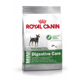 Royal Canin Mini Digestive Care Dry Dog Food