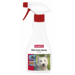 Beaphar Skin Care Spray for Dogs 250ml