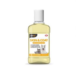 VetIQ Skin & Coat 250ml