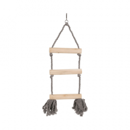Zolux Rope and wood ladder