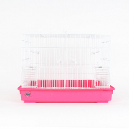 MPS 2 in 1 Breeding cage Pink