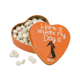 "Sanal Yeast Treat ""Home is where my Dog is"" 60g"