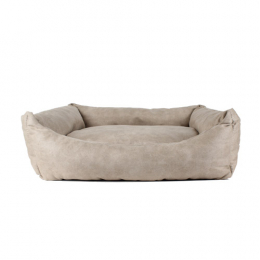 Libra ECO Leather dog bed 65x55 cm