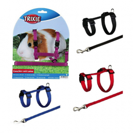 trixie guinea pig harness