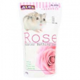 ALEX Hamster Bathing Sand -500g