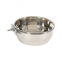 ZOLUX Stainless bowl (for fixing)