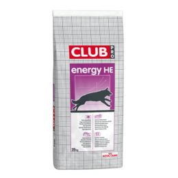 Royal Canin Club Pro Energy HE