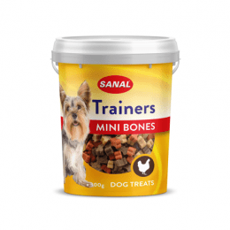 Sanal Trainers Mini Bones 300g