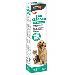 VetIQ Ear Cleaner Alcohol Free 100ml