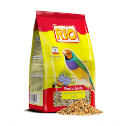 RIO Food for Exotic Birds