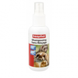 Beaphar Dry Shampoo Spray Small Animal 150ml