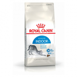 Royal Canin Home Life Indoor 27
