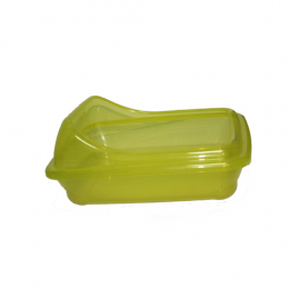 Small MP Bergamo Birba Plastic Pet Tray