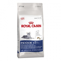 Royal Canin INDOOR 7+ Dry Cat Food 1.5kg