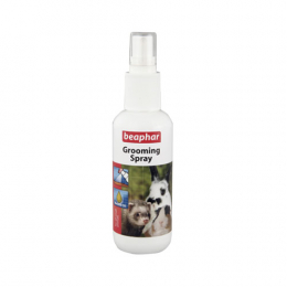 Beaphar Grooming Spray for Small Animals 150ml