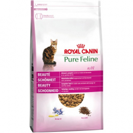 Royal Canin Pure Feline No.1 Beauty 1.5kg
