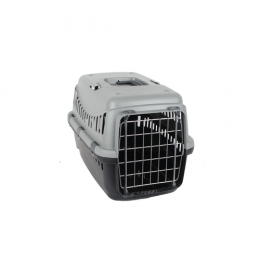 Bergamo Pet Carrier with Metal Door 2 Colors