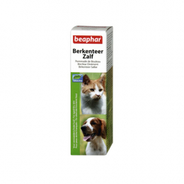 Beaphar Birch Tar Cream 40ml