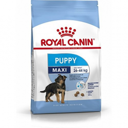 Royal Canin Maxi Puppy Dry Food 15kg