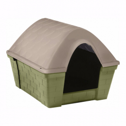 Casa Felice Dog House Large