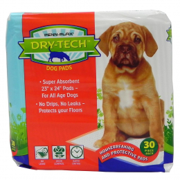 Dry-Tech Dog Housebreaking Pads