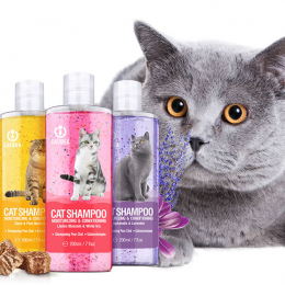CATIDEA Cat Shampoo 200ml