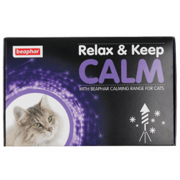 Beaphar Calming Set for Cats